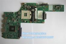 Laptop motherboard HM55 V000245060 For L630 L635 1310A2338408 6050A2338401-MB-A02