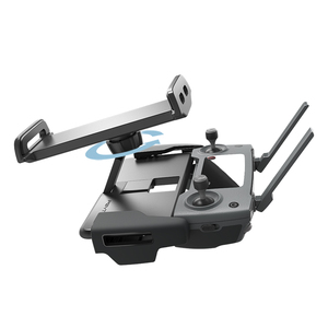 Image 5 - PGYTECH for DJI Mavic mini Air2 Pro Zoom Air 2 Spark remote control 7 10 Pad Mobile Phone Holder Flat Bracket tablte stander
