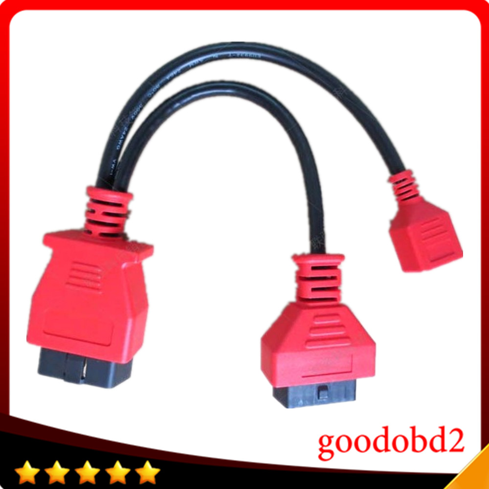 For Autel Maxisys MS908 PRO Ethernet Cable for BMW F Series diagnostic tool car cable