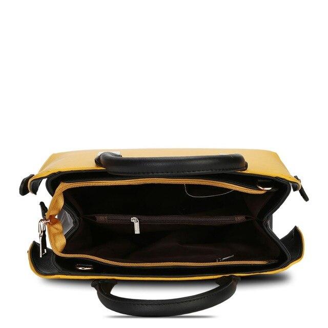 SUNNY SHOP New  shell casual high quality handbag brief women business shoulder bags cross-body slim female bags party bag