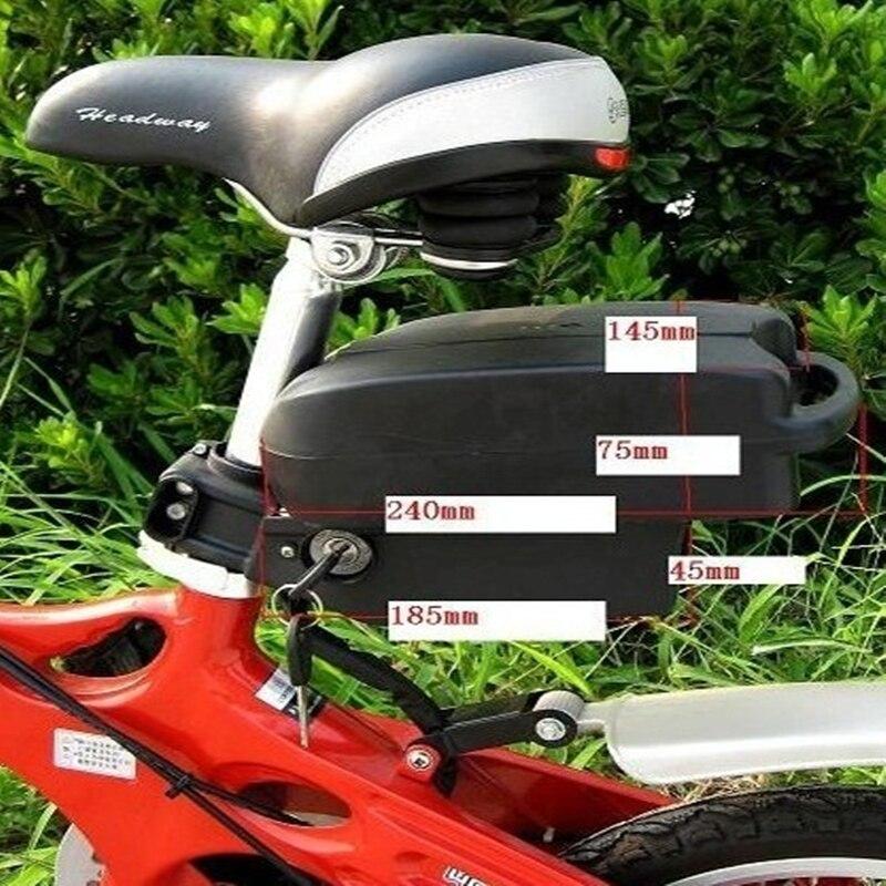 Электрические велосипеды 24 В 15ah аккумулятор с зарядным устройством 24 В 15ah литий-ионный аккумулятор для 350 Вт E-велосипед