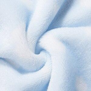 Image 5 - إيموشن مامز بيجامات شتوية للحوامل طقم ملابس نوم للرضاعة الطبيعية طقم ملابس نوم للحوامل طقم بيجامات للحوامل