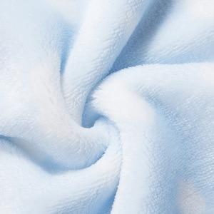 Image 5 - רגש אמהות חורף יולדות פיג מת הנקה הלבשת סטי הריון Nightwear חליפת פיג מה עבור בהריון נשים