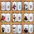 Tokyo ghouls vacuum cup Stainless steel cup Christmas Creative cans Cartoon cup cosplay Free shipping