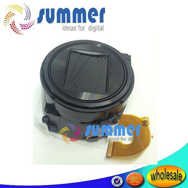 Digital hx50 Camera Repair Parts DSC-HX50 ZOOM  for Sony Cyber-Shot HX50 lens  HX50V Lens  NO CCD Unit  Black free shipping