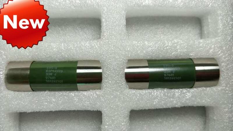 New   Original EBG ESP62/20 15R J Inverter 200-250KW Buffer Resistor Charge Current