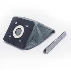 Моющийся универсальный пылесос ткань пылесборник для Philips Electrolux LG Haier samsung пылесборник многоразовые