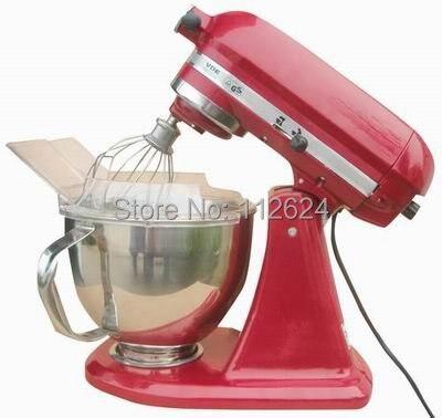 multifunctional stand mixer 5L,food mixer,dough mixer
