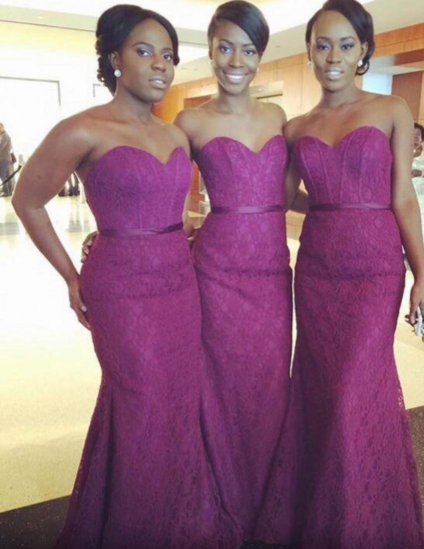 Increíble Vestidos De Dama De Honor Atractiva Ornamento - Vestido de ...