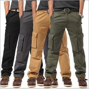 Khaki Pants On Sale