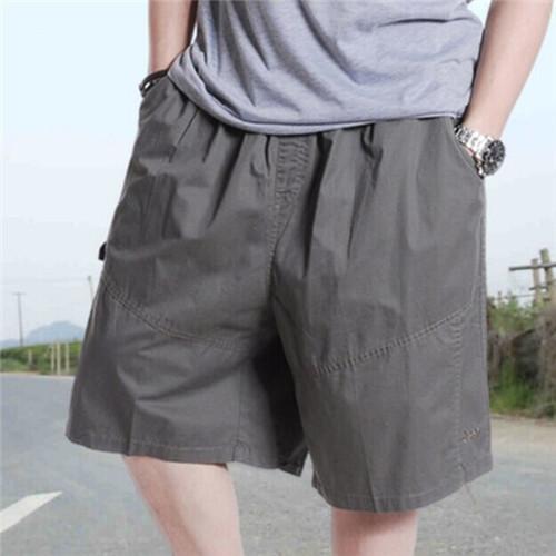 Plus Size Summer Style Shorts Men 2015 Summer New Loose Fashion Men Shorts Bermuda Masculina Casual Short Men Hot Sale shorts (1)