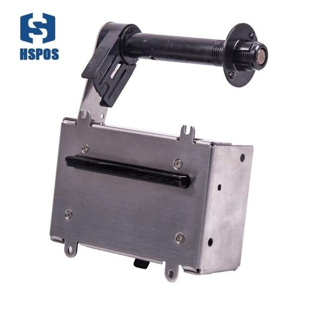3 inch high speed embedded printer usb and TTL port 24V kiosk impressora support auto game machine printing