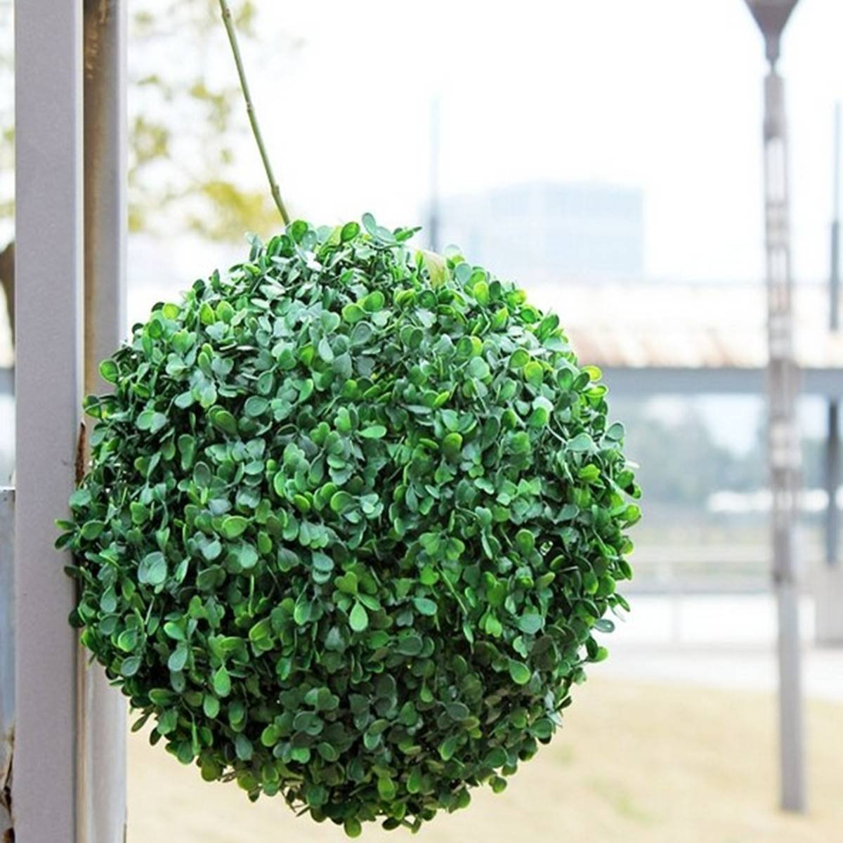 Artificial Plants Big W Online Buy Wholesale Hanging Grass Balls From China