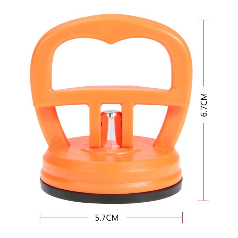 WEYHAA PDR Tools Practical Red Suction Cup Dent Puller Remover Of Glass Car Lift Handle Hand Tools Repairing For Car Dent
