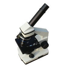 Professional Biological Microscope 40X-1280X Students Educational Science Lab  Microscope