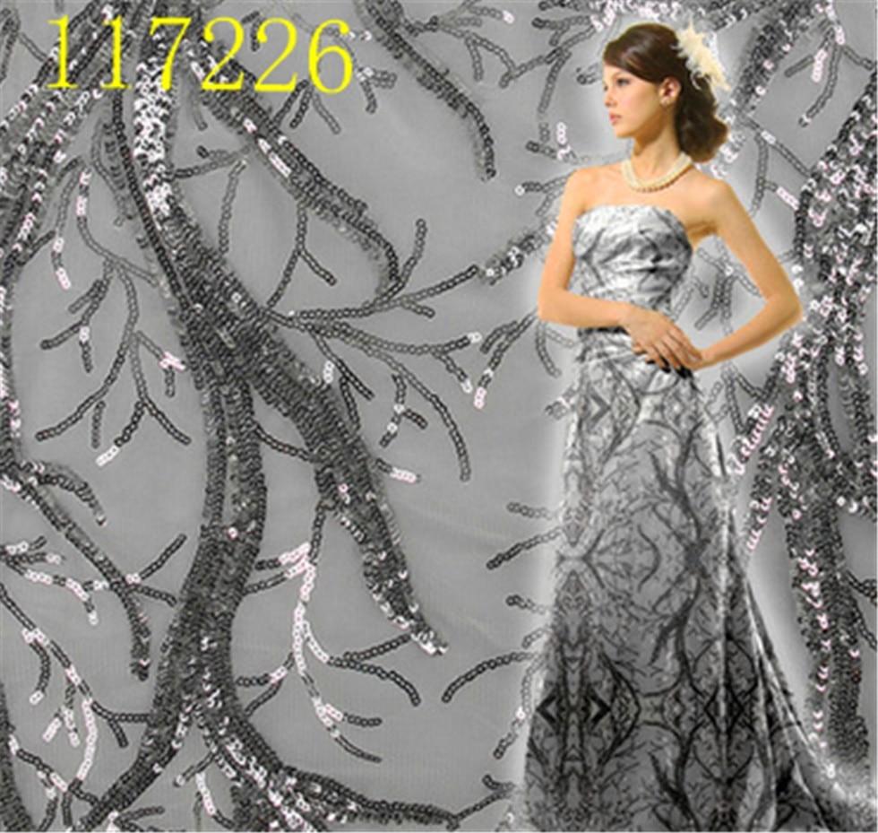 ახალი მოდის mesh 3mm sequins - ხელოვნება, რეწვა და კერვა - ფოტო 1