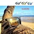 2016 La Nueva Llegada de Justin De Goma Cuadrados Gafas de Sol Hombres Mujeres Marca diseñador Estilo Retro Verano Gafas de Sol gafas De Sol Oculos 63