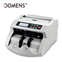 Автоматический счетчик денег с UV+ MG+ IR+ DD обнаруживающая Счетная машина подходит для многовалютных счетчиков купюр новое поступление