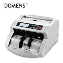 Automatische Geld Zähler mit UV + MG + IR + DD Erfassen Geldzählmaschine Geeignet für Multi-currency Bill Zähler Neue Ankunft