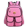 New Cute Princess Backpacks Children School bag For Girl Backpack Kids Book School Bags For Girls Schoolbag Mochilas