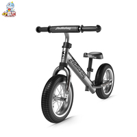 New Children Two Wheel Balance Bike Scooter Baby Walker 12 Inch Bike No Foot Pedal Riding Toys Kids Bicycle Portable Baby Walker