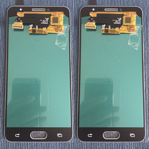 Image 3 - OLED 5.2 For Samsung Galaxy C5 C5000 SM C5000 LCD Display + Touch Screen Digitizer full Assembly For galaxy C5000 LCD