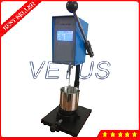 STM IV(B) Stormer viscometer Viscosity Meter With KU cp g Temp Display 200 rpm drive motor For Paint Coating Ink Testing