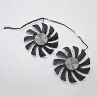 95mm gaa8s2u 42mm 4pin substituição do ventilador refrigerador para zotac gtx 1070 1080 ti gtx 1070ti 1080ti amp edição placa gráfica ventilador de refrigeração