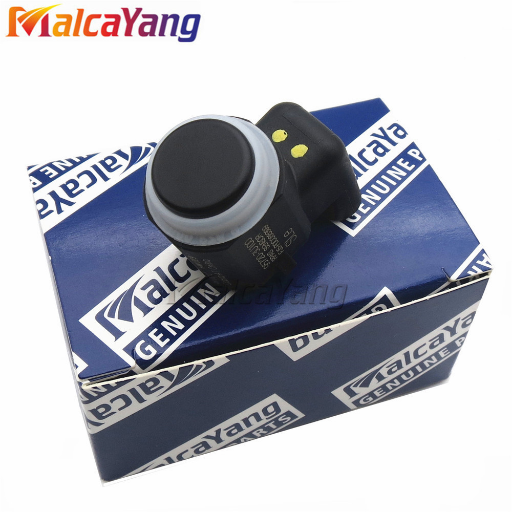 NEW Ultrasonic Parking Sensor 95720-3U100 Parking Assist System For <font><b>Huyndai</b></font> Kia 957203U100 image