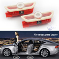2 pcs for Mercedes Benz S Class W222 S400 S500 S550 S600 S63 S65 LED car door welcome light Logo Projector car styling free ship