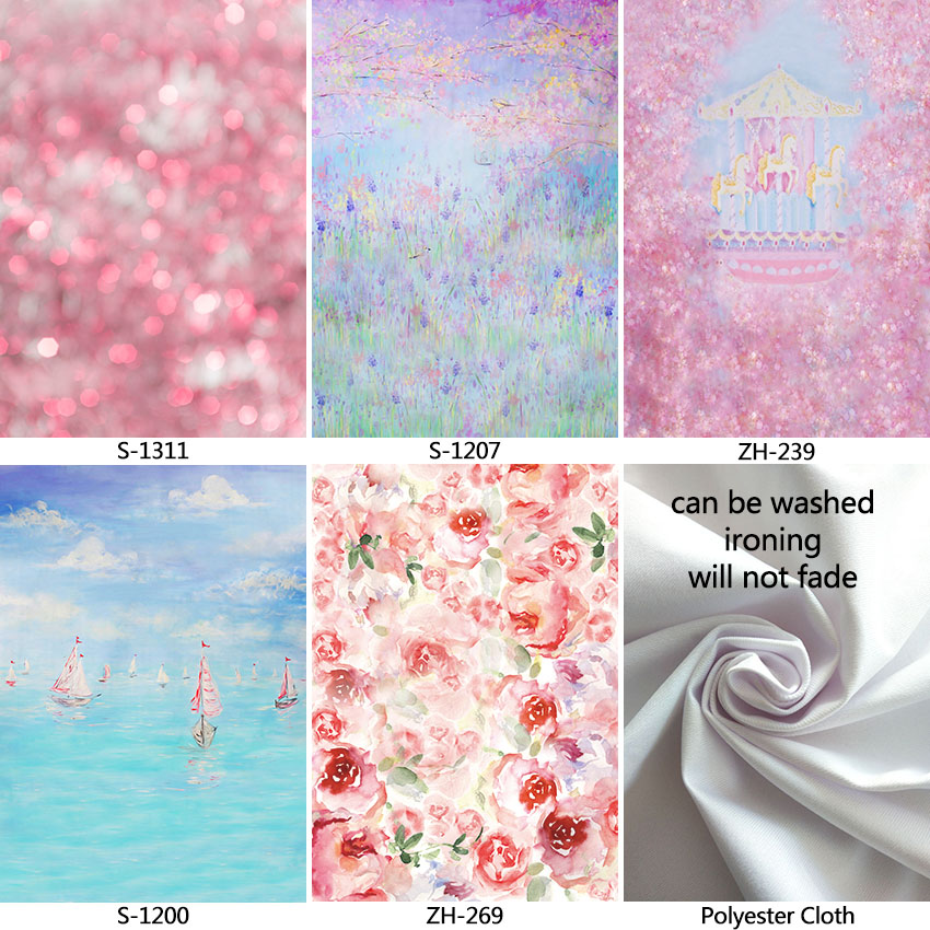 MEHOFOTO 5X7FT Newborn Photography Backdrops Photo Studio Props Baby Shower Photo Backgrounds 150cm 200cm backgrounds newborn props and backdrops flower photography background baby for photo studio s102
