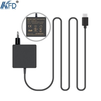 TUV UL Listed 5 20 3V 65W USB Type C AC Adapter For HP Spectre 13