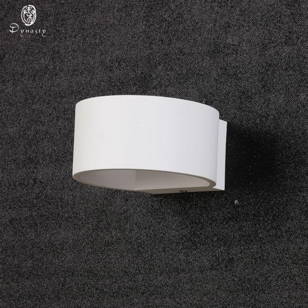 روشنایی سلسله آلومینیوم مدرن - روشنایی داخلی