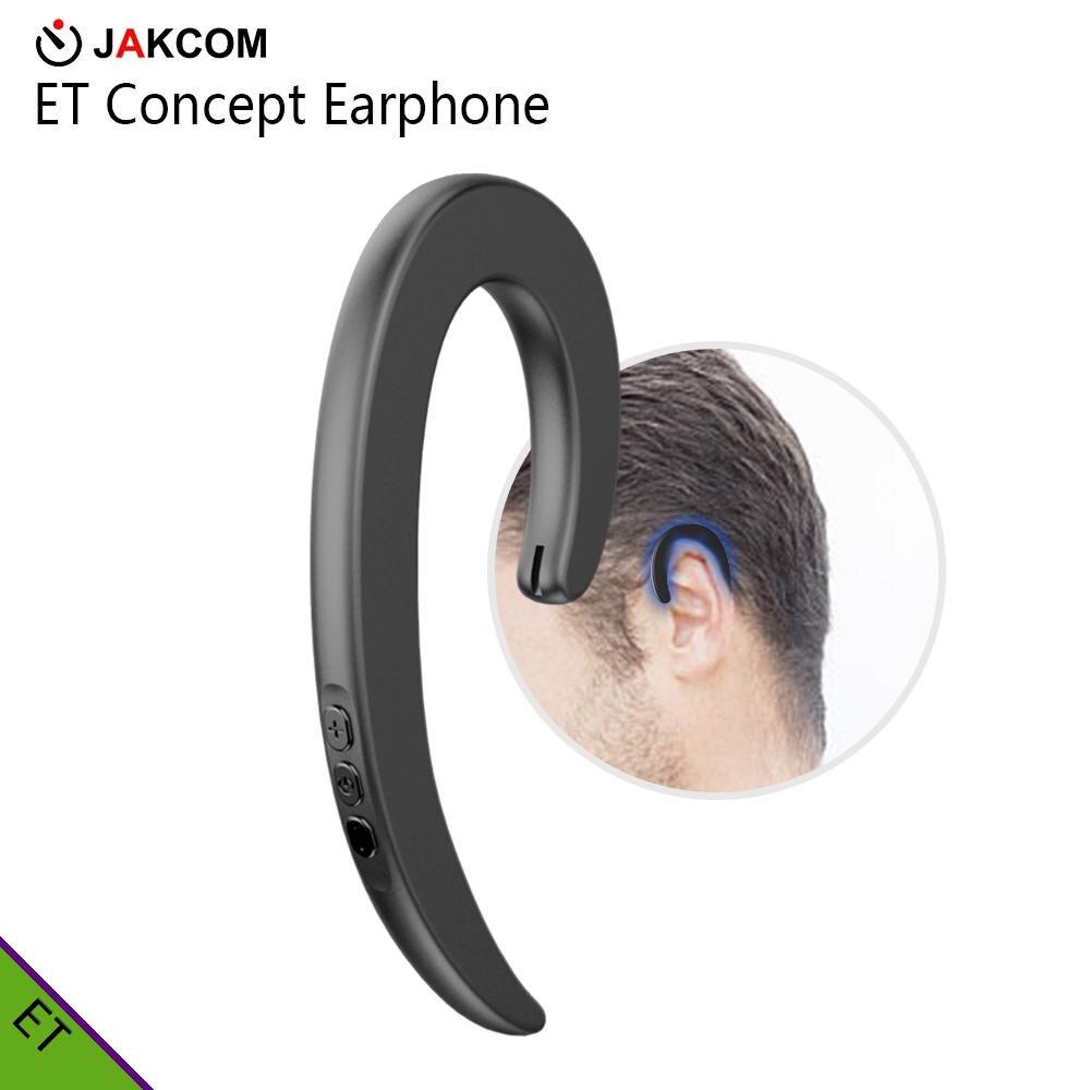 JAKCOM ET Non-In-Ear Concept Earphone Hot sale in Earphones Headphones as fone ouvido i9s tecnologia