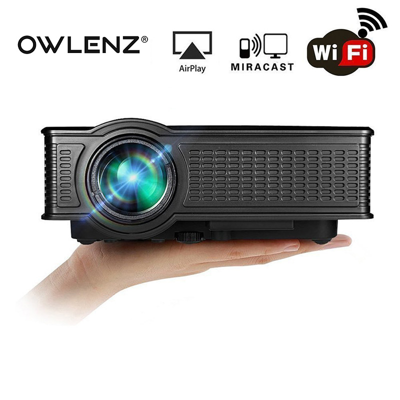 Buy original mini projector pico hd led for Buy small projector
