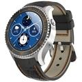 ИИК I2 1.33 дюймов Andorid 5.1 3 Г Smartwatch Телефон MTK6580 Quad Core 1.2 ГГц Измерение Сердечного ритма Шагомер GPS Smart watch