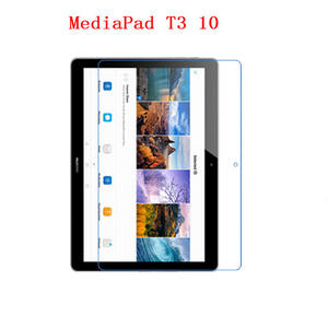 Protective-Film Screen-Protector Honor Huawei Mediapad 2-Tablet 10-Ags-L09 Clear