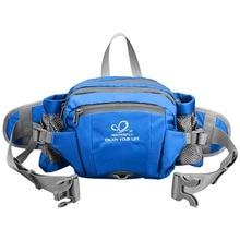 2016 új márka derék táska Unisex Sport multifunkciós fitness fanny csomag táska tok öves derék csomag ingyenes szállítás