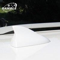 Super Shark Fin Antenna Car Radio Antena For Ford Kuga For Ford Explorer Aerials SUV Antenne
