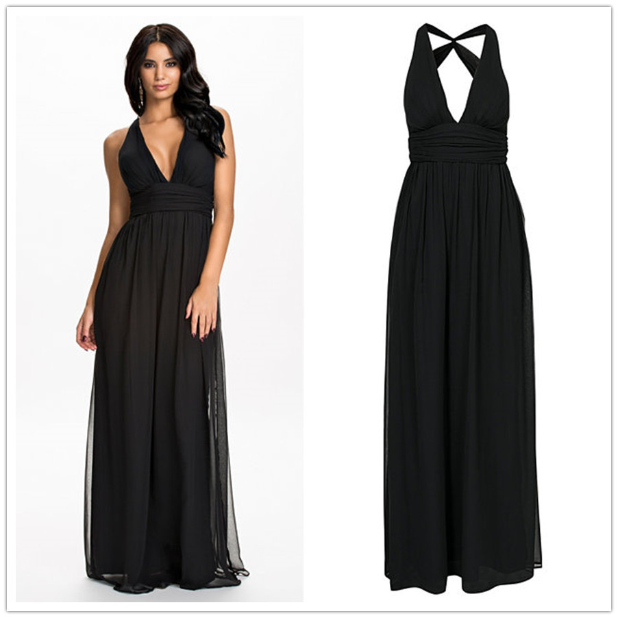 Popular Floor Length Casual Dresses-Buy Cheap Floor Length Casual ...