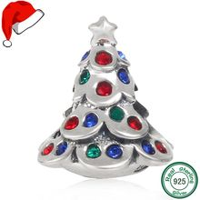 Popular Pandora Christmas Tree Charm Buy Cheap Pandora Christmas  - Christmas Tree Charms