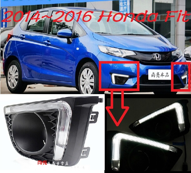 Подробнее о 2014~2016 Fit daytime light,Jazz,Free ship!LED,Fit fog light,2ps/set,city,manchester city jersey;Jade,Jazz fit taillight 2014 2016 free ship led 2pcs set fit rear light fit fog light fit jazz