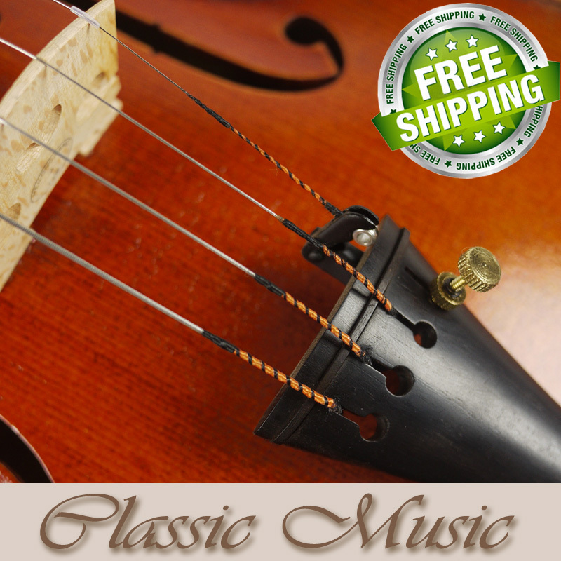 Free Shipping ,Full Set ,German Technology Opera Violin Strings ,G,D,A,E,Set Ball End ,4/4,German Technology