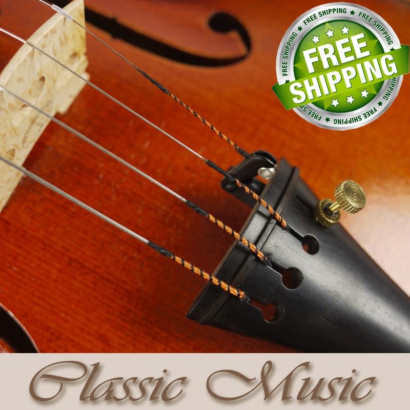 Free Shipping ,Full Set ,German Technology Opera Violin Strings ,G,D,A,E,Set Ball End ,4/4,German Technology