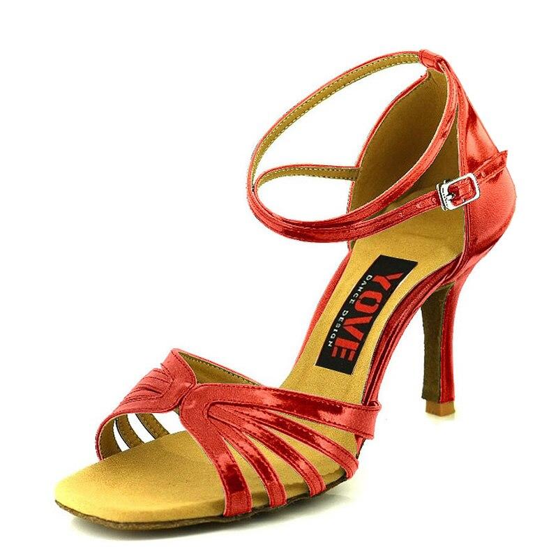 YOVE Style w121-62 Танцювальне взуття Bachata / - Кросівки - фото 5
