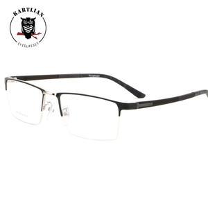 4f8e65935a Kartlian eyeglasses men women lenses prescription glasses