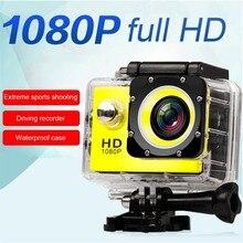 SJ4000 Car Cam Full HD Waterproof Sports DV Camera Action Ca