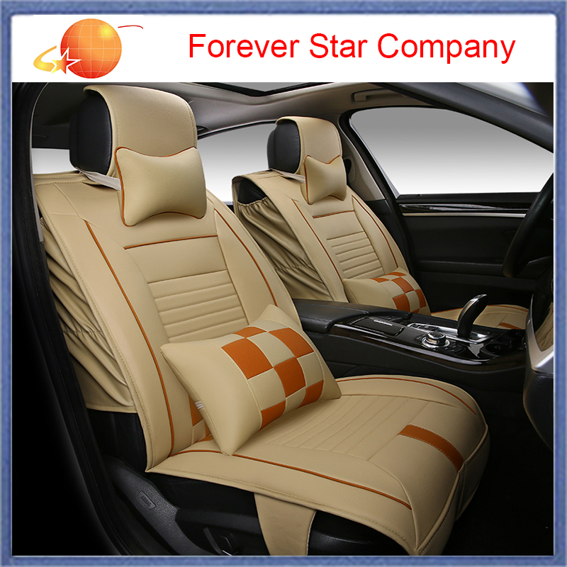 Soft And Durable PVC Car Seat Cover Material Coach Car