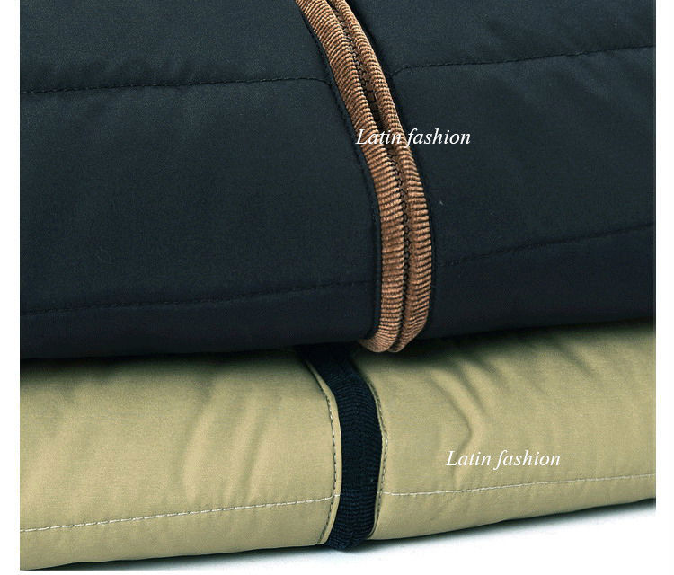 Free Shipping Mens Fishing Sleeveless Jacket Denim Outdoor Casual Casual Multi-pocket r Clothing Waistcoat Brand Winter Men VestE11662-11