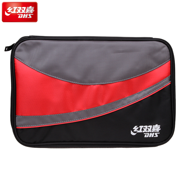 cc774b0bbcaf DHS table tennis case Table Tennis Bag RC107 RC108 Ping Pong Raquete one  layer Case